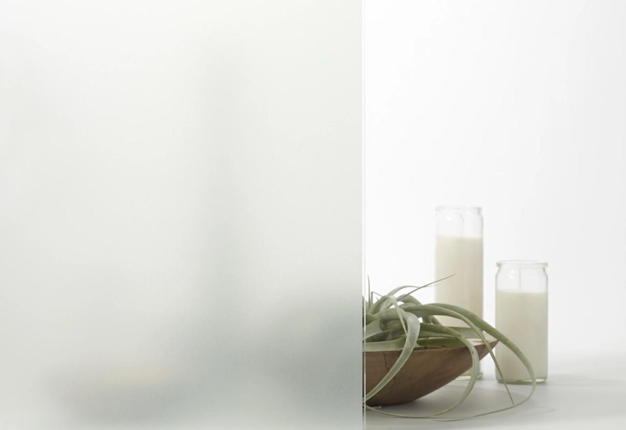 Folia samoprzylepna, polimerowa Glass Decor Intercoat 9793