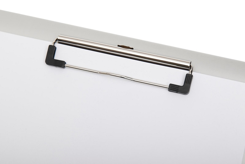 Clipboard aluminiowy MAULmedic