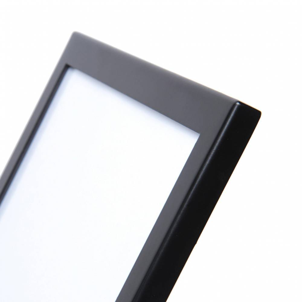 Stojak na menu z kieszenią magnetyczną (format A4)