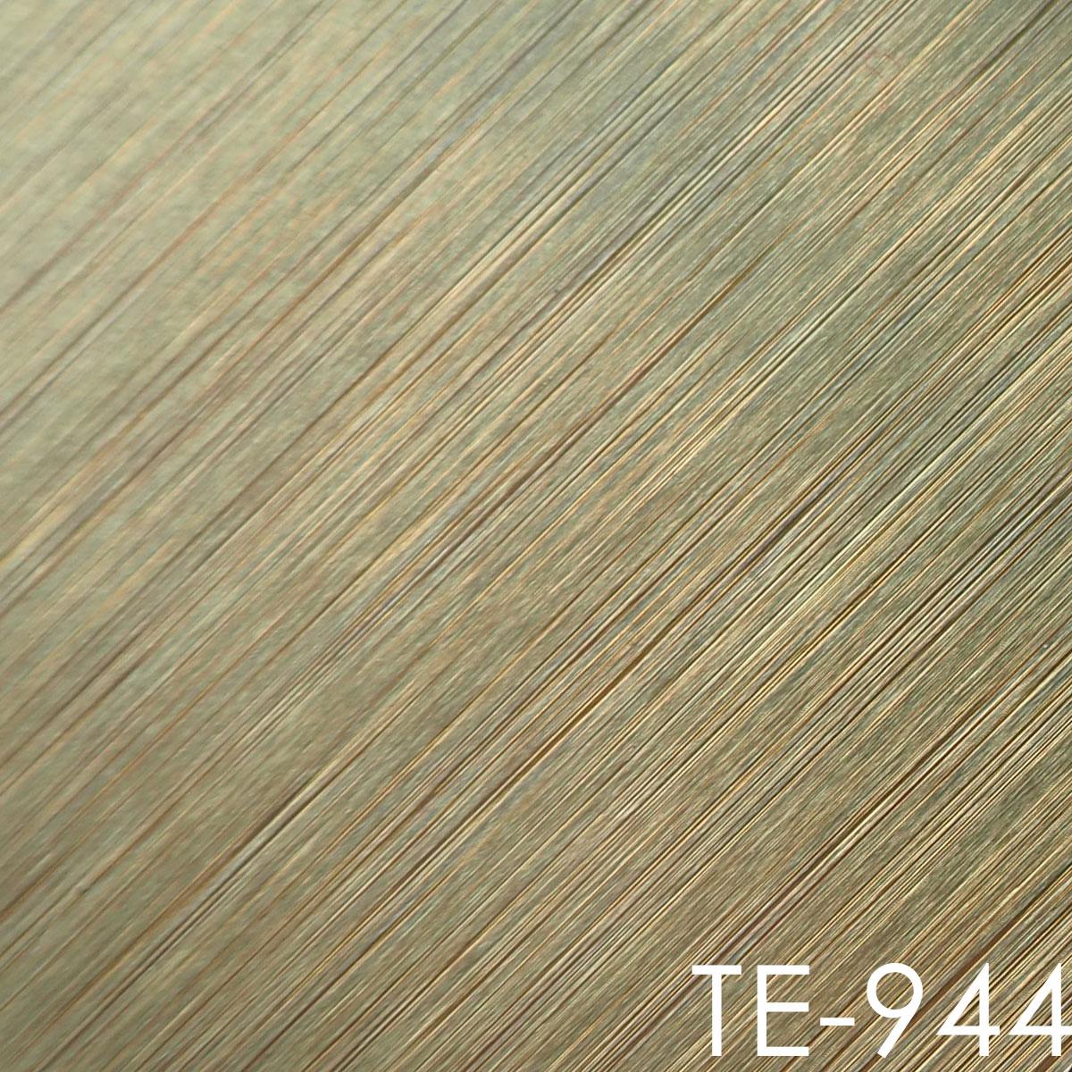 Metal szczotkowany do nadruku termotransferowego i sublimacji