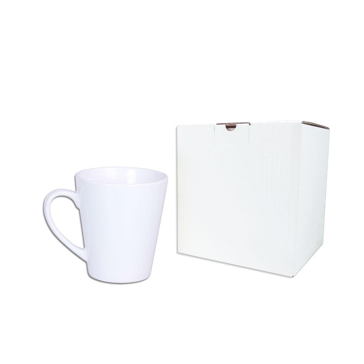 Kartonik na kubek standard i latte