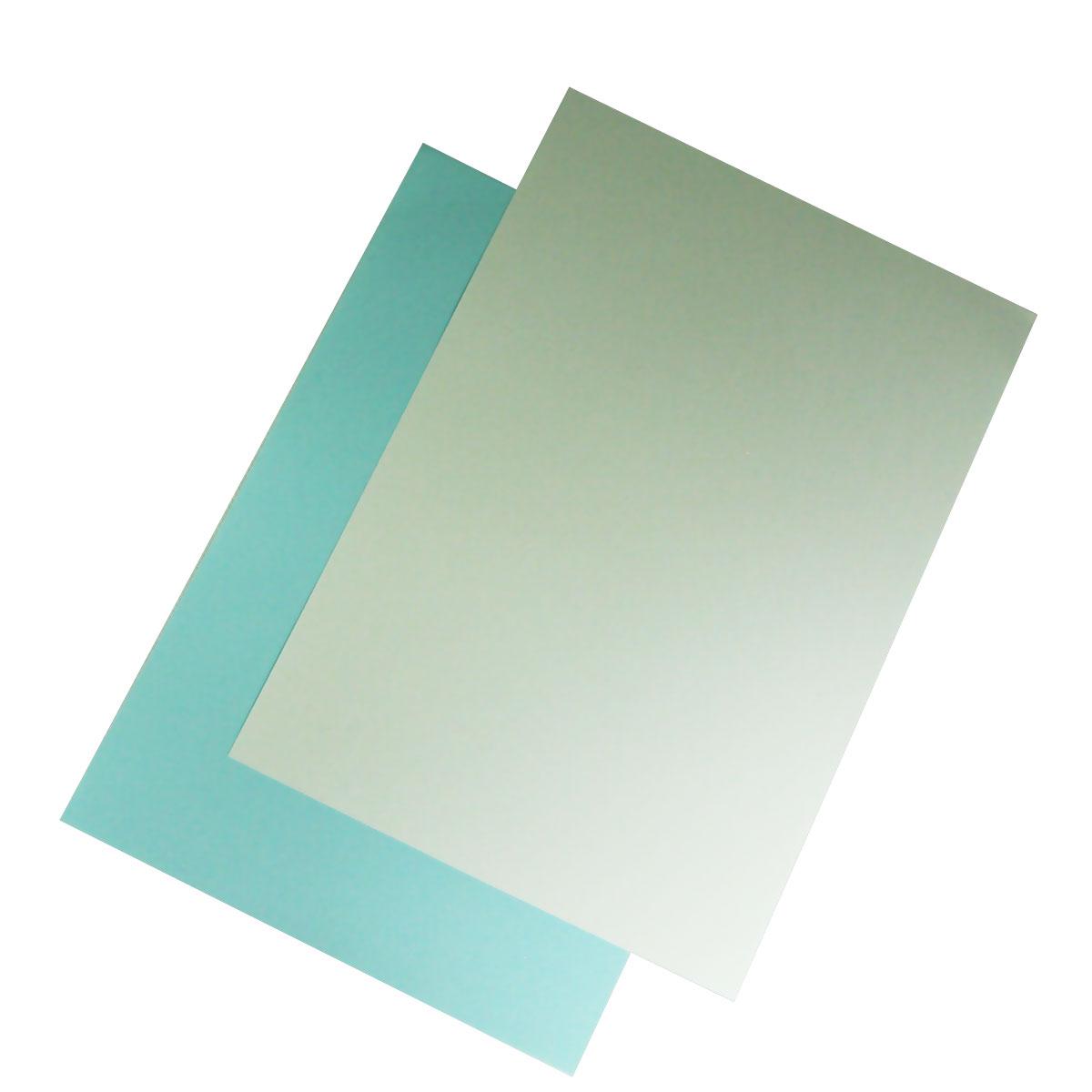 Waterslide - papier transferowy typu kalkomania do drukarek laserowych (przezroczysty)
