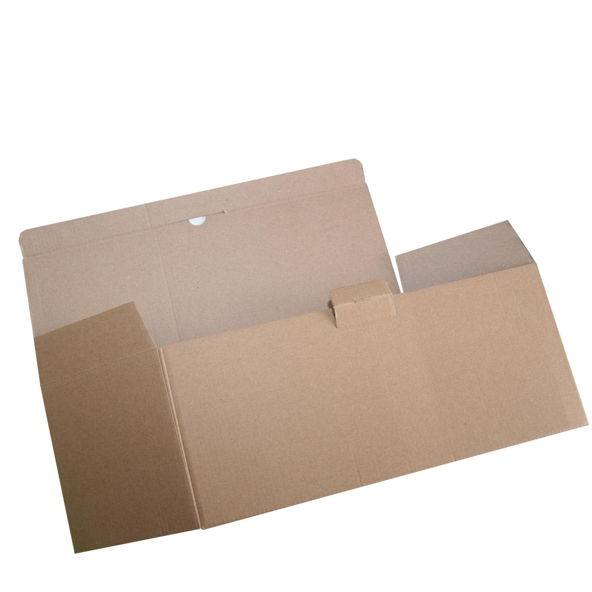 Pudełko ekologiczne na kasety do drukarek laserowych