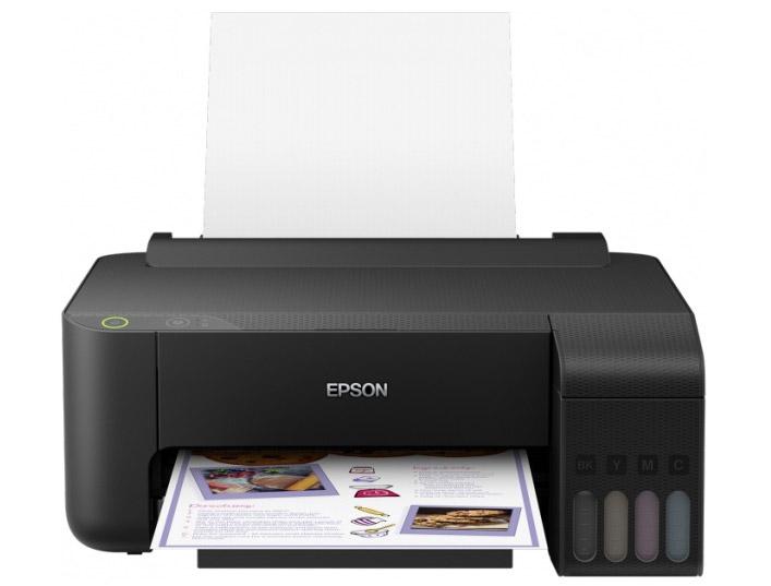 Drukarka Epson EcoTank L 1110 do sublimacji w zestawie z dodatkowymi akcesoriami