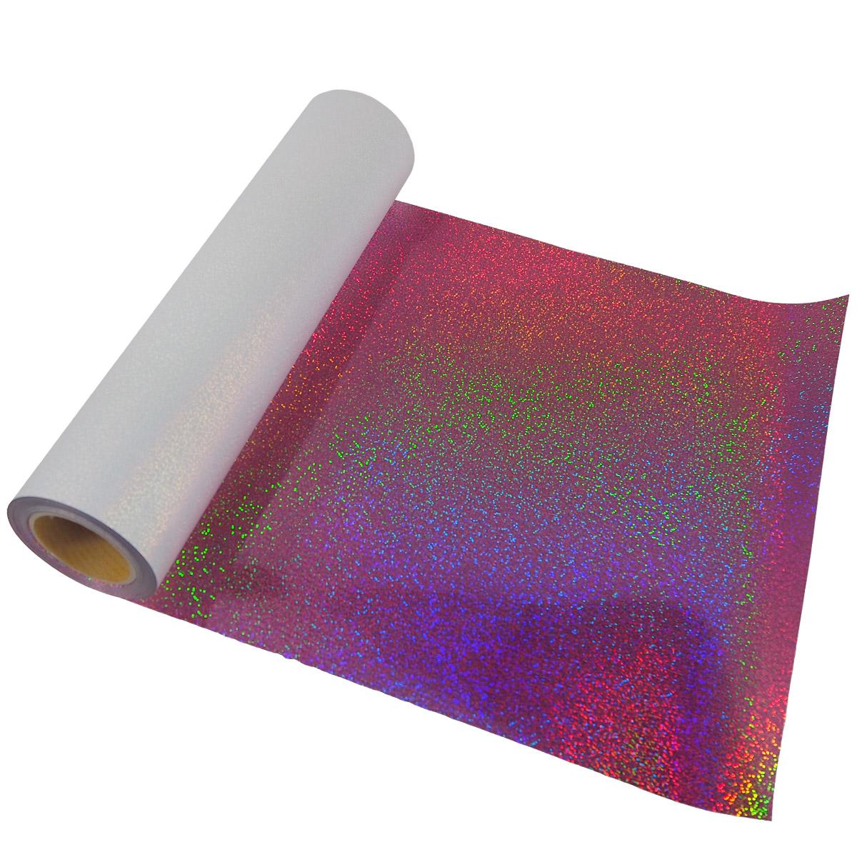 Folia flex holograficzna