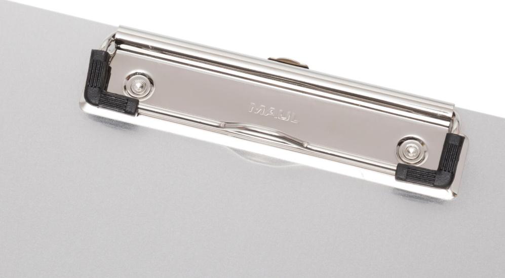 Clipboard aluminiowy Maul