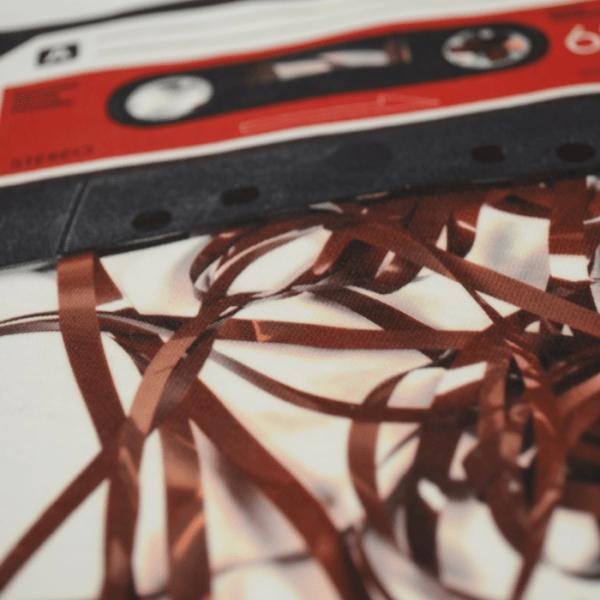 Classic Plus Universal - papier transferowy A4 do drukarek laserowych na jasne tkaniny