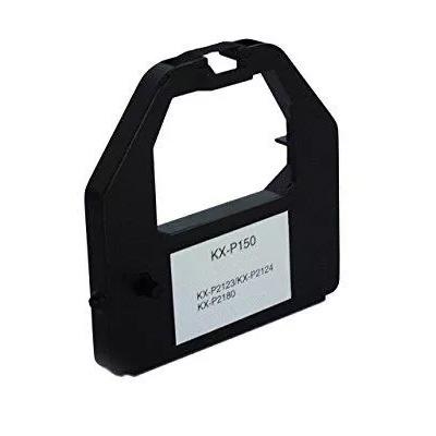 Taśma nylonowa Panasonic KXP 150 - czarna