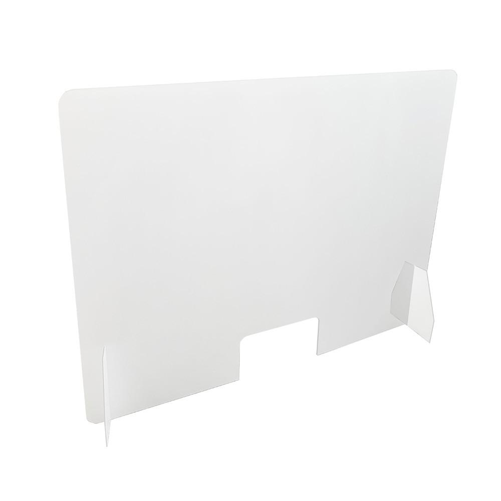 Plastikowa ścianka ochronna