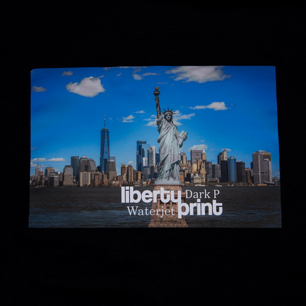 Liberty Waterjet Dark P - folia flex do druku atramentowego na ciemne tkaniny