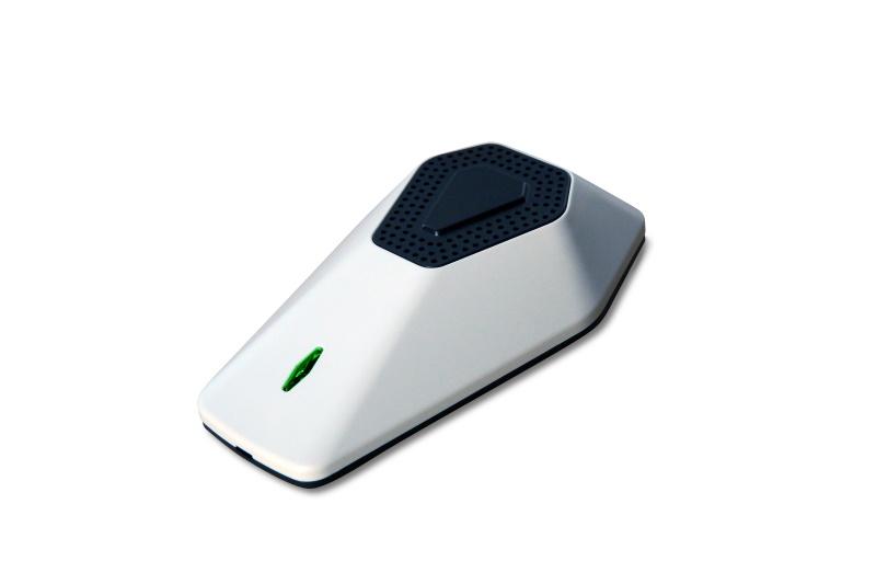 DISIbox - dezynfektor powietrza UVC
