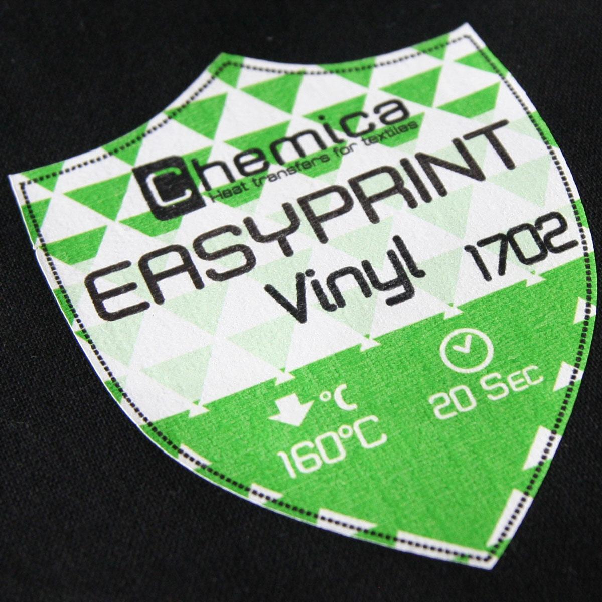 Folia Flex do druku solwentowego oraz do atramentów lateksowych Easyprint