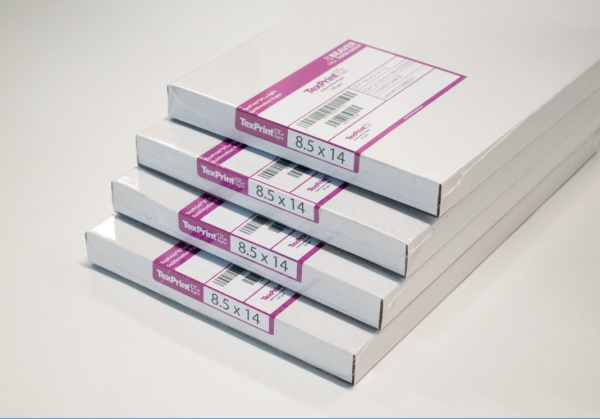 TexPrint DTXP Light - papier transferowy A4 do sublimacji - 110 arkuszy
