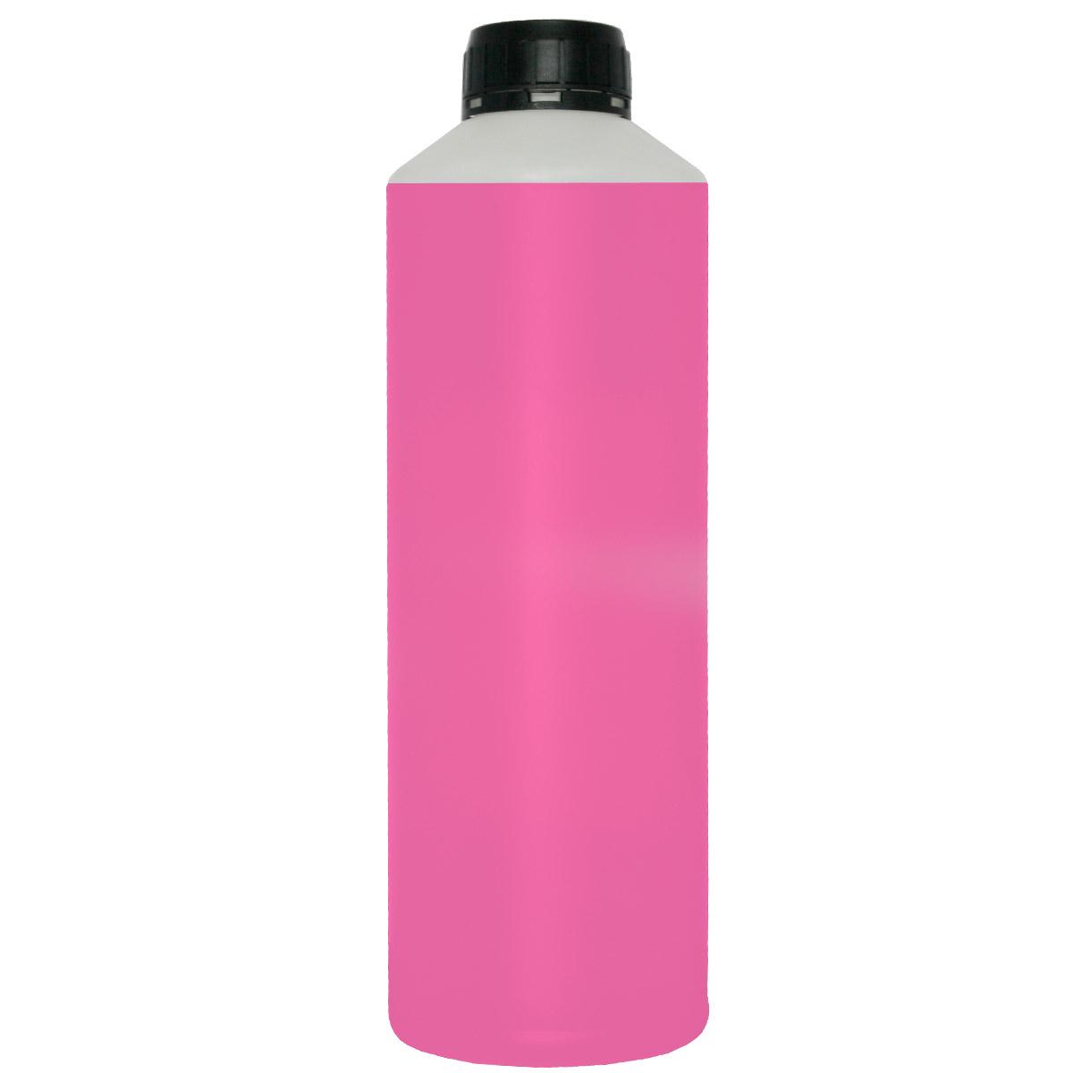 Płyn do czyszczenia głowic - różowy zewnętrzny