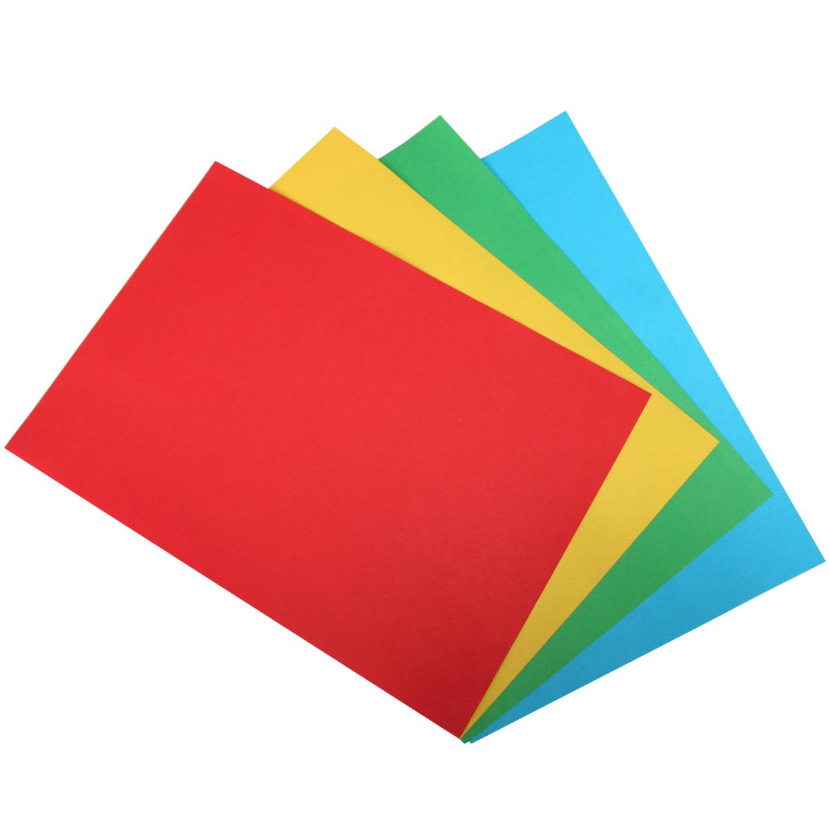 Samoprzylepny Papier Kolorowy Do Wszystkich Rodzajów Drukarek Czerwony Marka Rf Gramatura 80 G M Wymiar A4 Kolor Czerwony Rodzaj Matowy Ilość Arkuszy 100