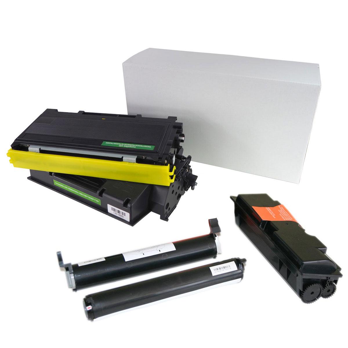 Toner HP LJ Pro M 1217 Zamiennik w pudełku eko